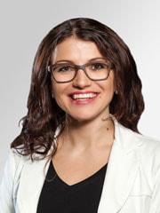 Doris Zäch-Hardegger